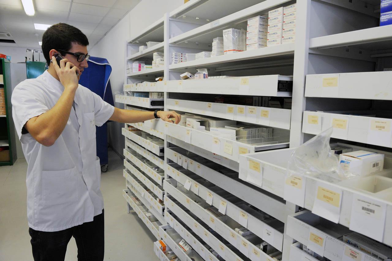 pharmacie et st rilisation centre hospitalier du haut bugey. Black Bedroom Furniture Sets. Home Design Ideas